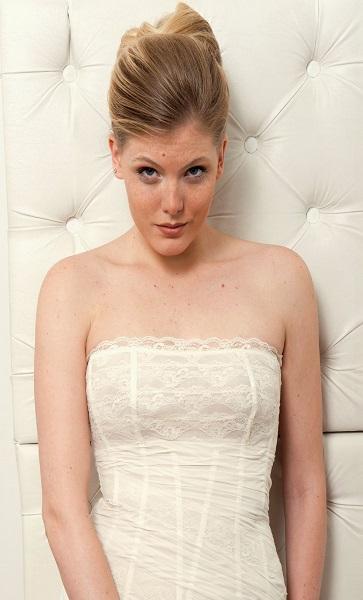 Le scollature degli abiti da sposa