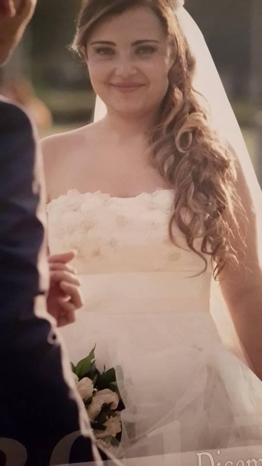 Flavia Ateleba Sposa Napoli
