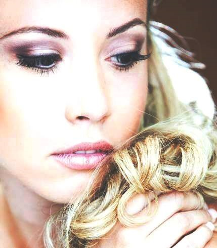 Make up artist trucco sposa a Napoli