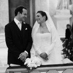 L'emozione di scegliere un abito da sposa