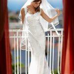 Abito da sposa Ateleba Napoli
