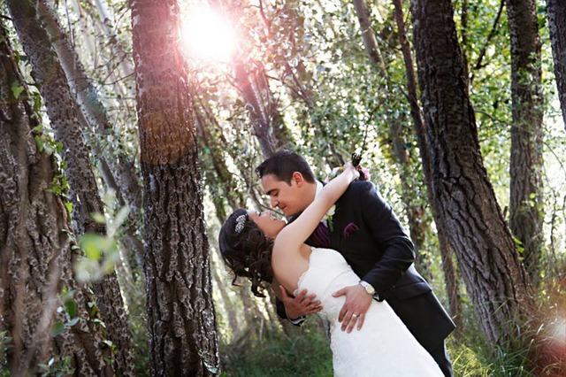 Le cinque cose che la sposa deve avere