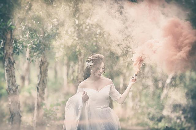 Superstizioni e credenze nozze