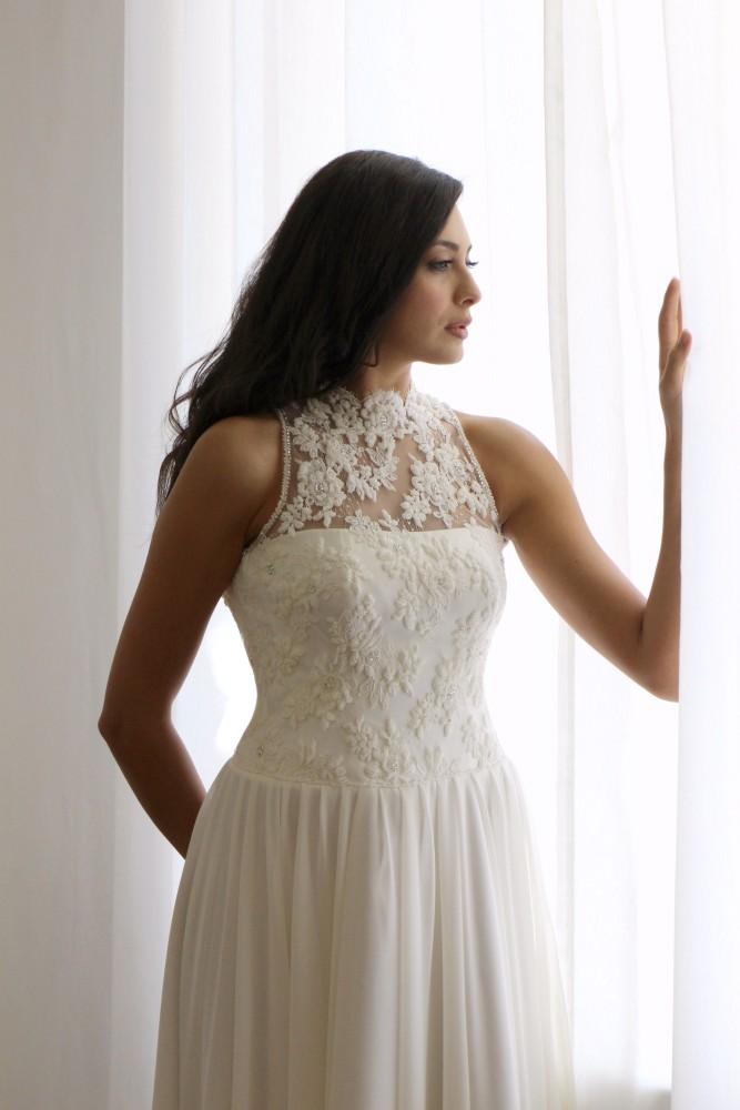 abiti da sposa 2017 Ateleba sposa Napoli - 7