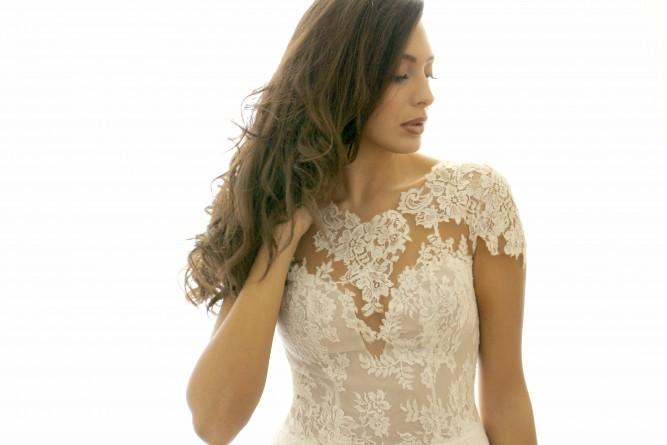 abiti da sposa 2017 Ateleba sposa Napoli -5