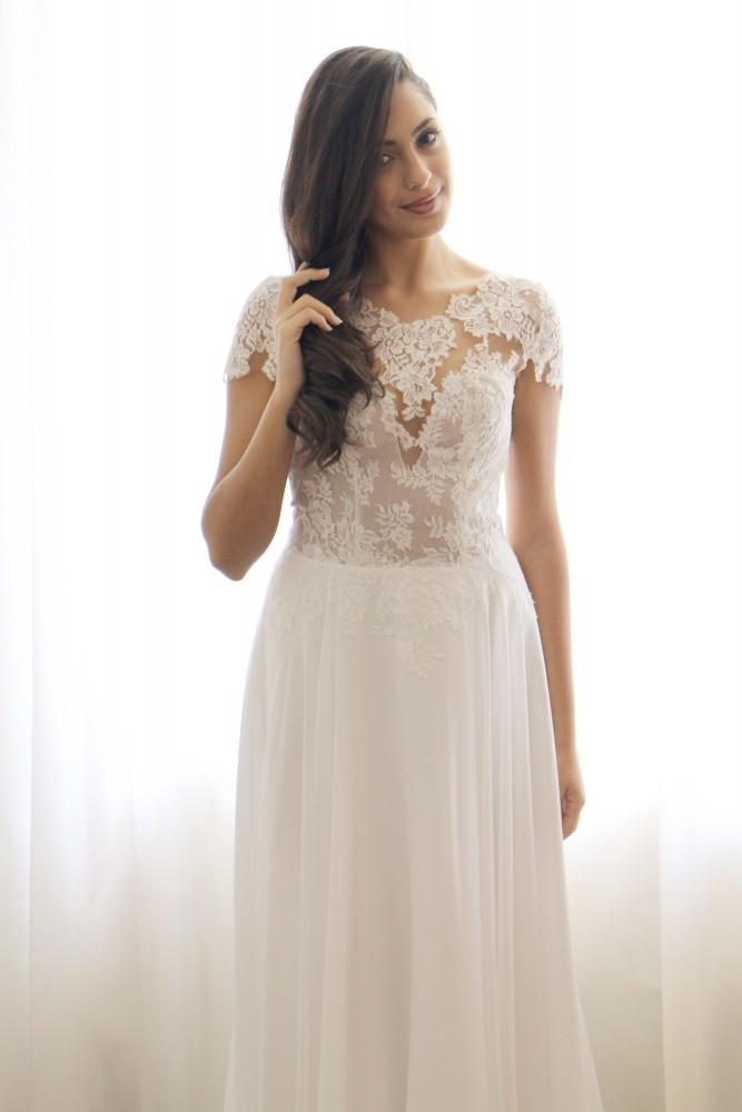 abiti da sposa 2017 Ateleba Sposa - 6
