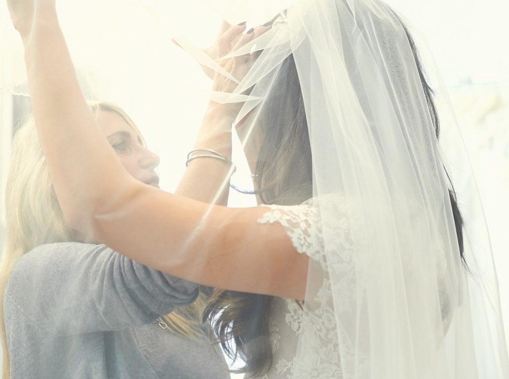 Accessori sposa il velo
