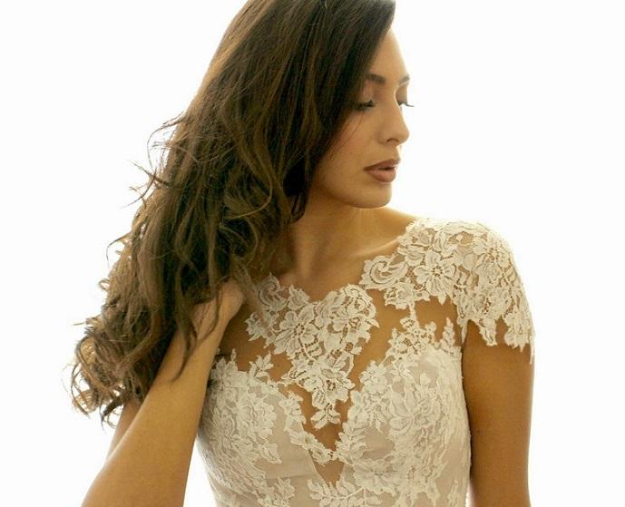 Come funziona a prima prova degli abiti da sposa 2017