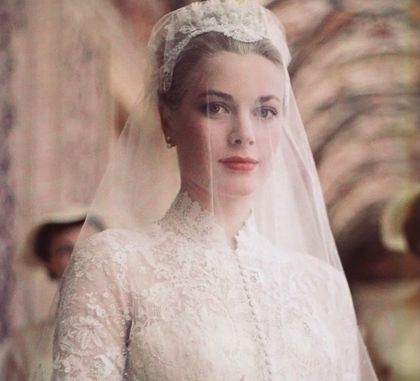 Il matrimonio di Grace Kelly