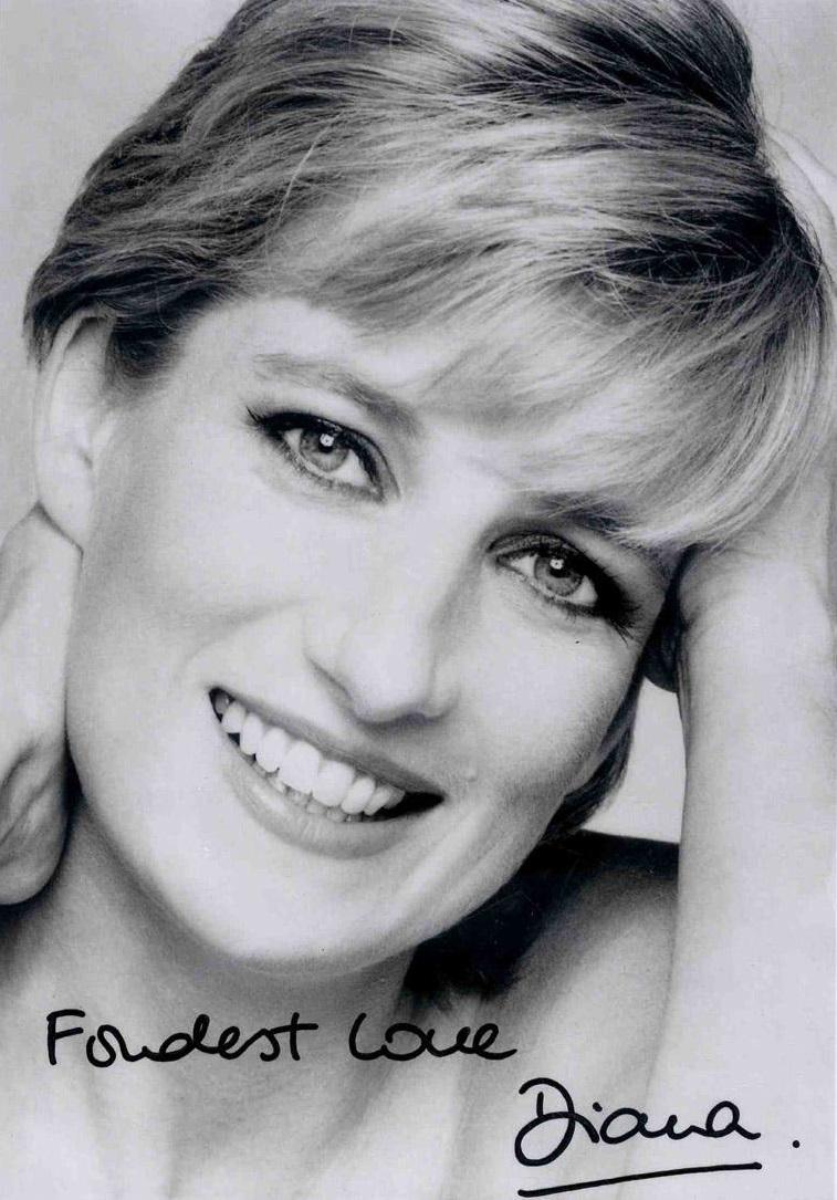 Lady Diana ed il suo matrimonio