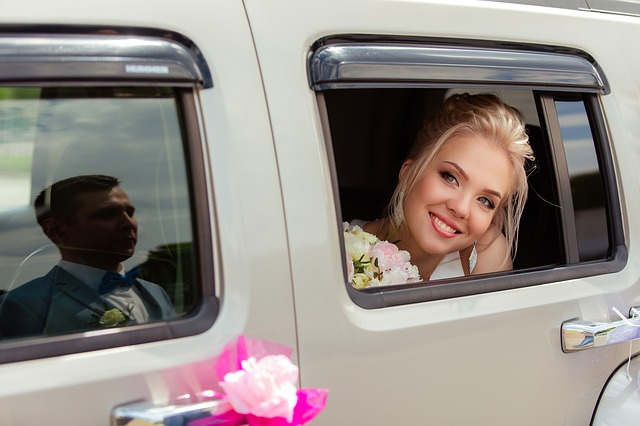 L'abito da sposa online un mito da sfatare